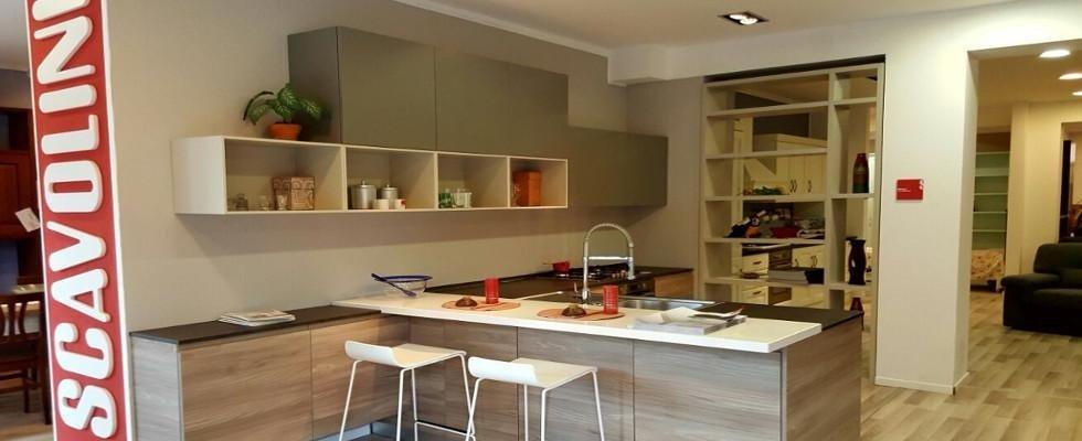 cucine scavolini
