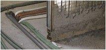 Installazione impianti aspirapolvere centralizzati