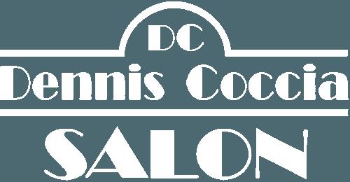 Dennis Coccia Salon logo