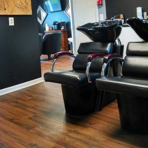 Dennis Coccia Hair Salon for wonderful salon services in Rochester, NY