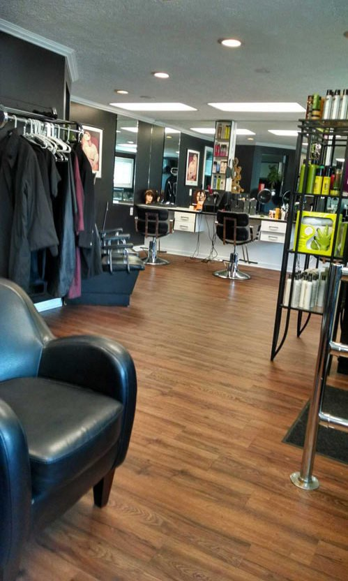 Gorgeous hair cuts and quality salon services in Rochester, NY