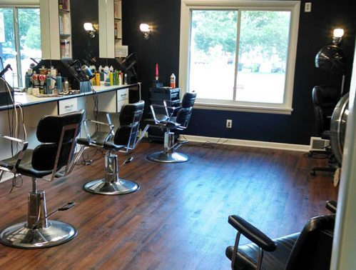 Salon providing professional perm treatments and hair color in Rochester, NY