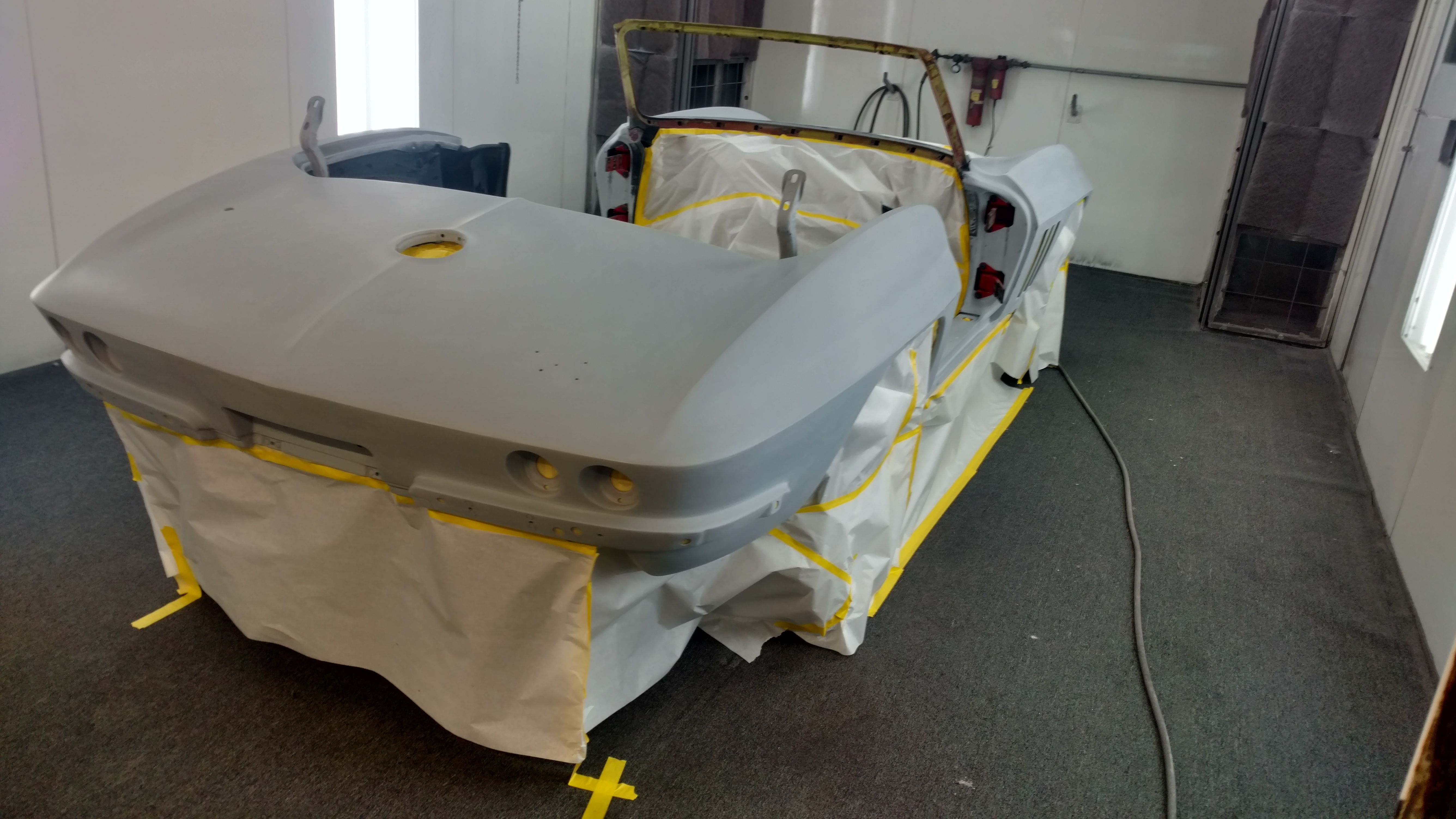 Auto Body Repair Jamestown, NY