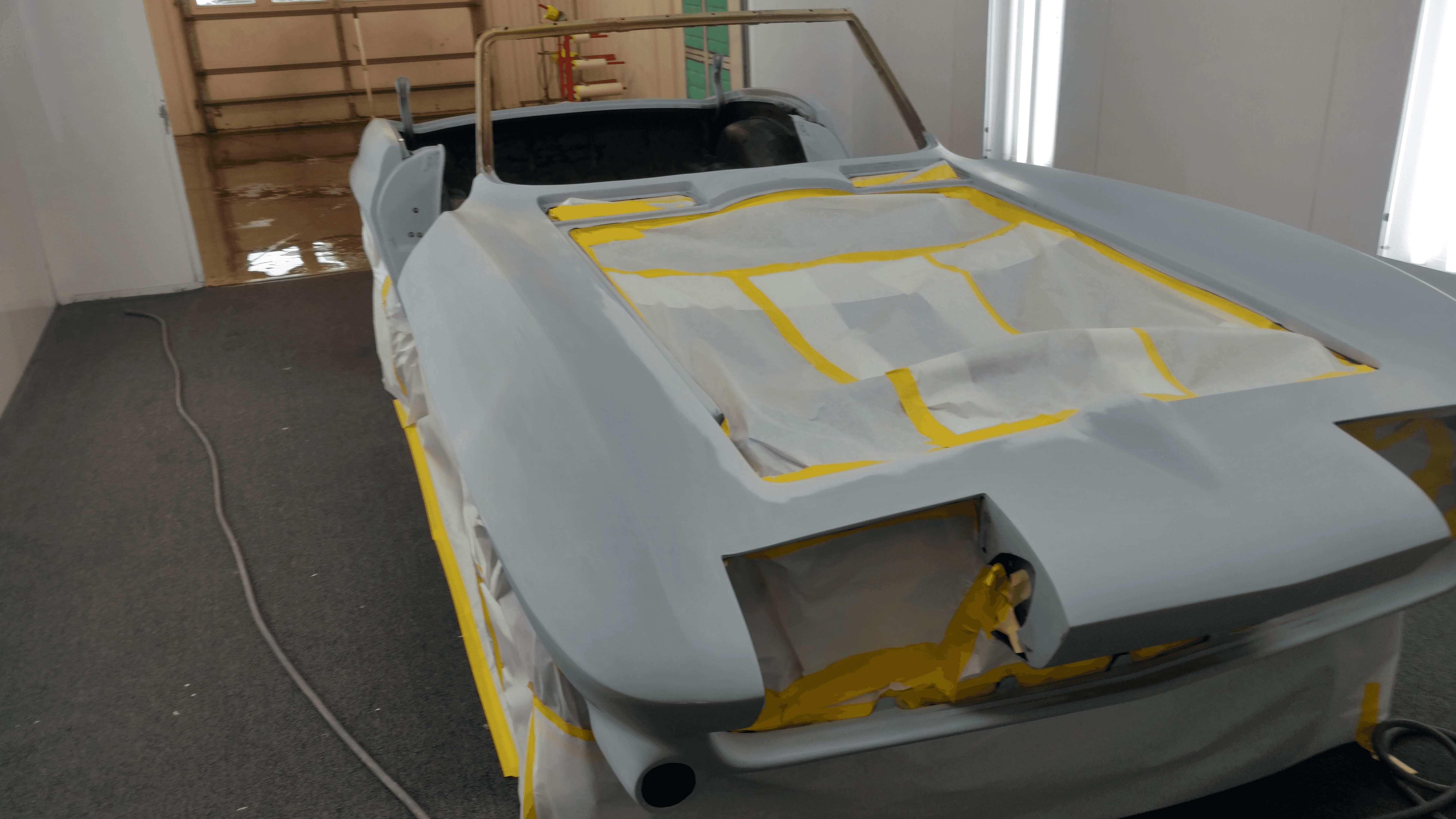 Auto Body Repair Lakewood, NY