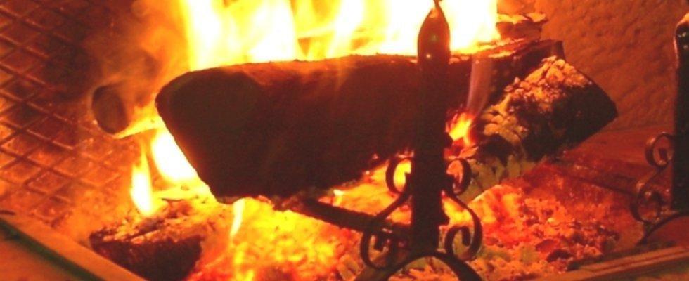 legname per riscaldamento
