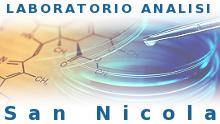 laboratorio analisi san nicola