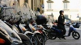 pratiche per ciclomotori