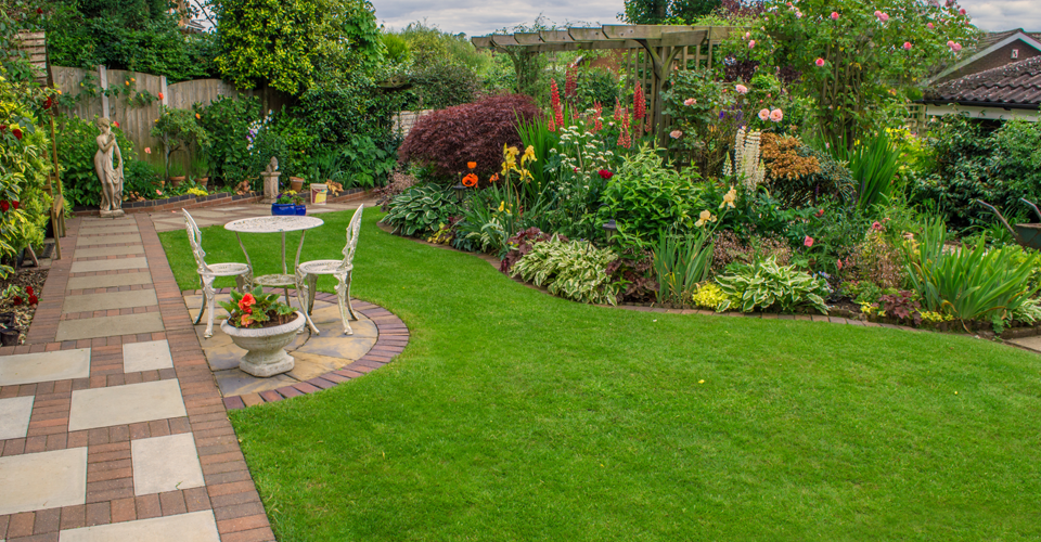 Professional Garden Maintenance In Southend On Sea