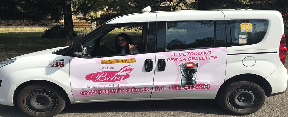 biba taxi