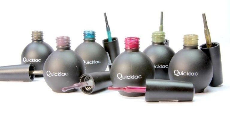 Quicklac