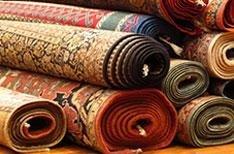 dei tappeti