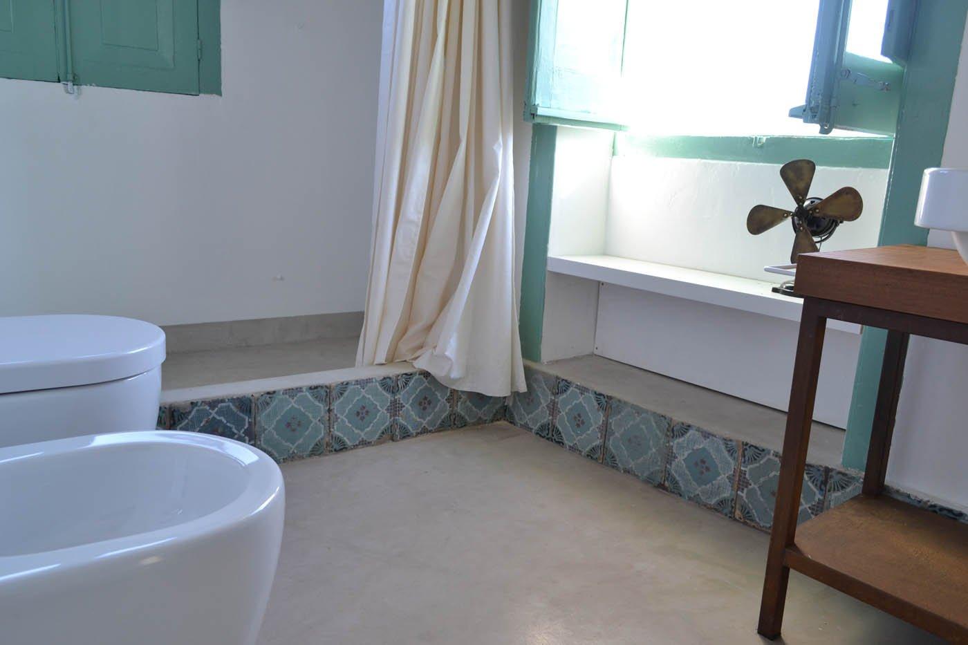 pavimento da bagno