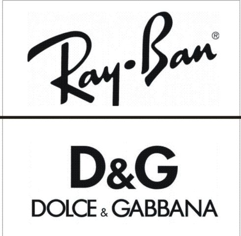 ray ban - dolce e gabbana