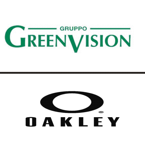 centro ottico selezionato Greenvision, Occhiali oakley
