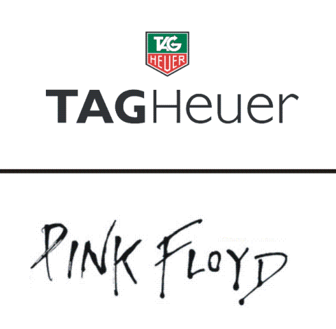 tagheuer - pink floyd