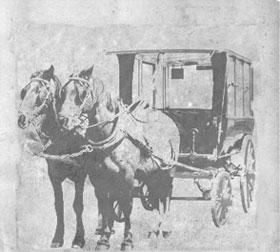 Coal - Consett - Joseph Page - Horse