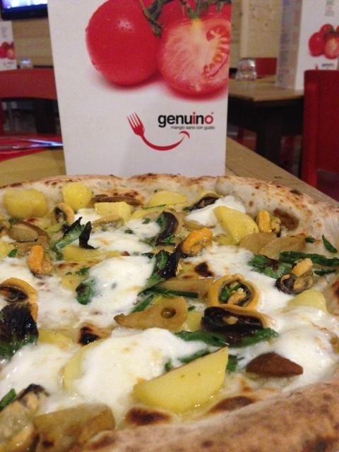 pizze gourmet presidi slowfood