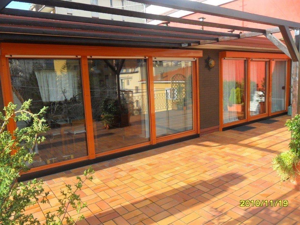 Serramenti pvc e legno - Trieste – Trieste - IPR Serramenti Porte e Finestre