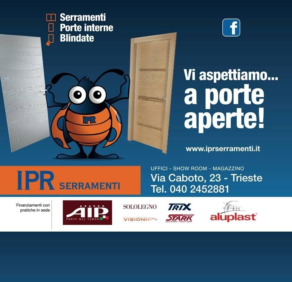 Offerta di IPR SERRAMENTI