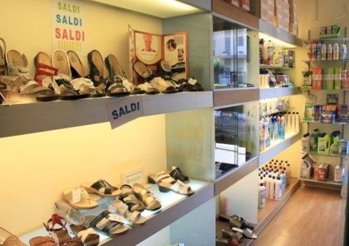 calzature donna