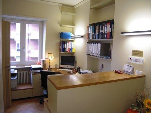 Studio dentistico ortodontista