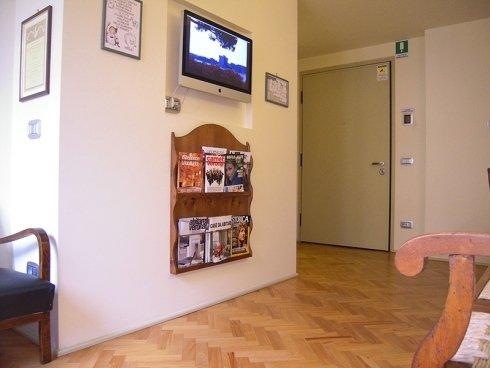 Studio dentistico Michele Giaretta Verona