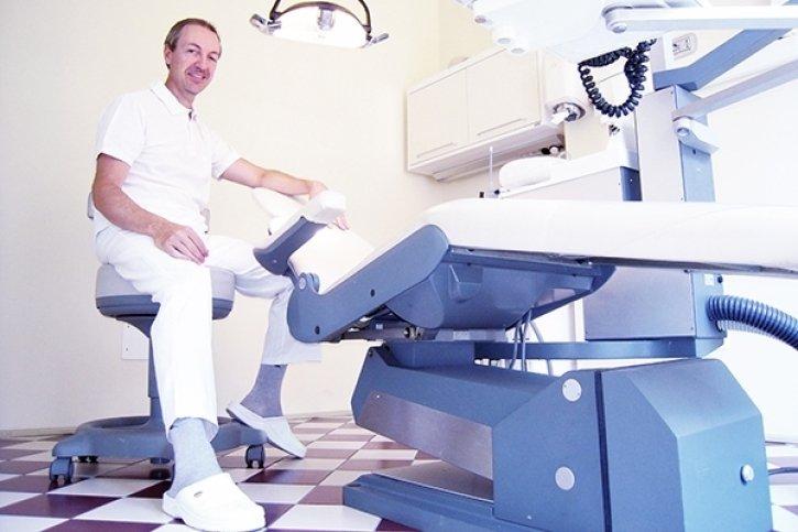 dentisti specializzati, igiene orale, cure dentali