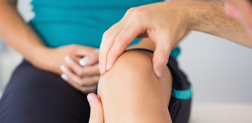 Sports injury rehabilitation centre