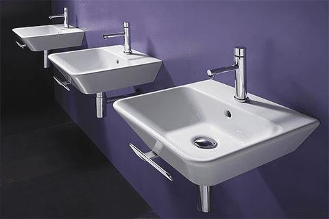 Sanitari per il bagno