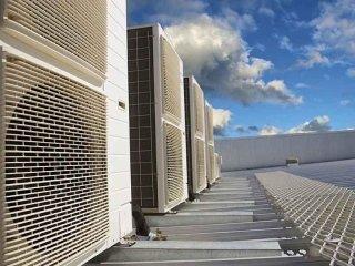 sistemi di purificazione aria