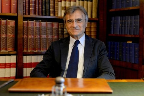 Avvocato Rosario Orlando