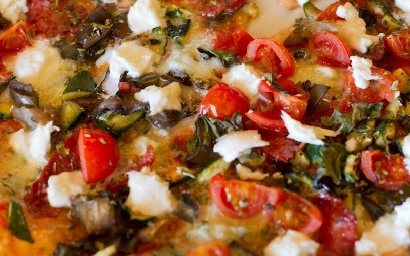 Pizze farcite alta digeribilita