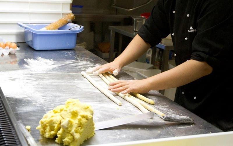 Pastificio produzione artigianale