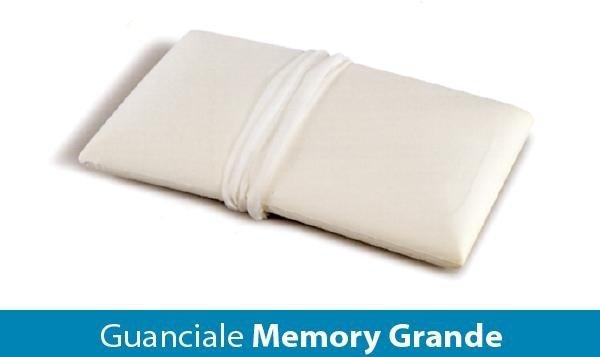 Guanciale Memory Grande