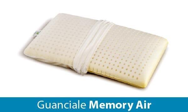 Guanciale Memory Air