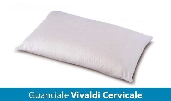 Guanciale Vivaldi Cervicale
