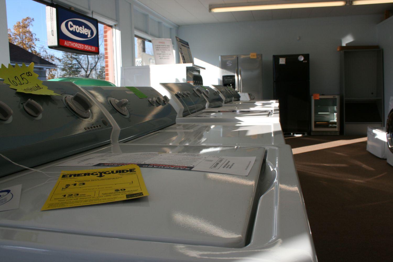 Sears Appliance Extended Warranty