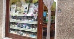 prodotti biologici, dietetici, consulenze erboristiche