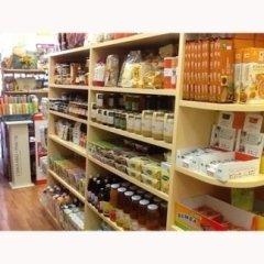prodotti biologici, prodotti naturali, prodotti dietetici
