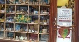prodotti naturali, integratori alimentari, alimenti biologici