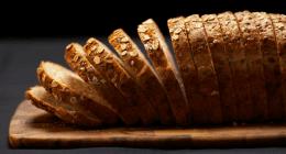 pane integrale, alimenti dietetici, alimenti per celiaci