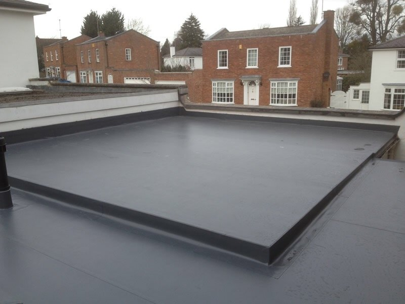 reliable roofing contractors in antrim
