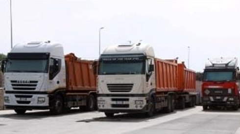 Mezzi per trasporto rifiuti