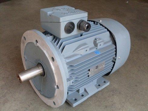 Motore Elettrico Vem