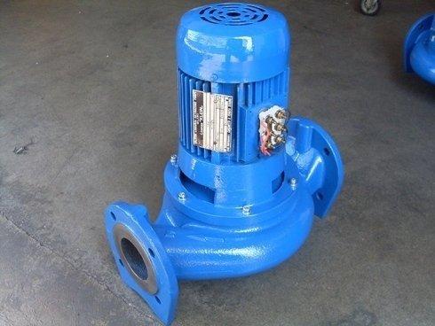 Pompa riscaldamento