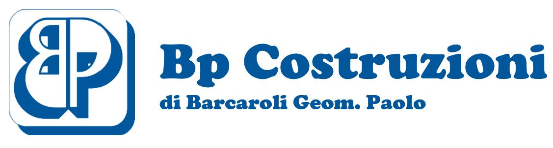 BP COSTRUZIONI di Barcaroli Paolo - LOGO