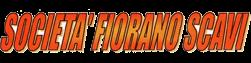 FIORANO SCAVI - logo
