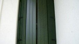 scuri in legno, scuri finestre, oscuranti in legno