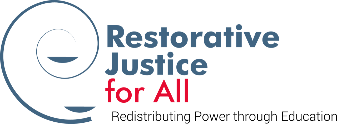 Why Restorative Practices Benefit All >> Restorative Justice For All Rj4all