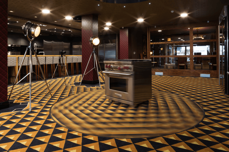 Commercial flooring specialists